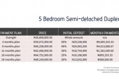 Westwood-Homes-5-Bedroom-Payment-Plan