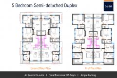 Westwood-Homes-5-Bedroom-Plan