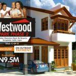 Westwood Park Estate Phase 2 Sangotedo Ajah