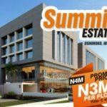 The Summit Place estate Ibeju Lekki