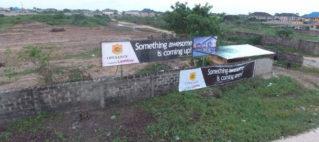 Opulence estate Lakowe Town by Landwey Investment