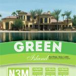 Green Island Estate close to Amen estate Ibeju Lekki